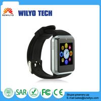 Orignal China Wifi Cheap Bluetooth Unlocked Smart Watch Mobile Phone