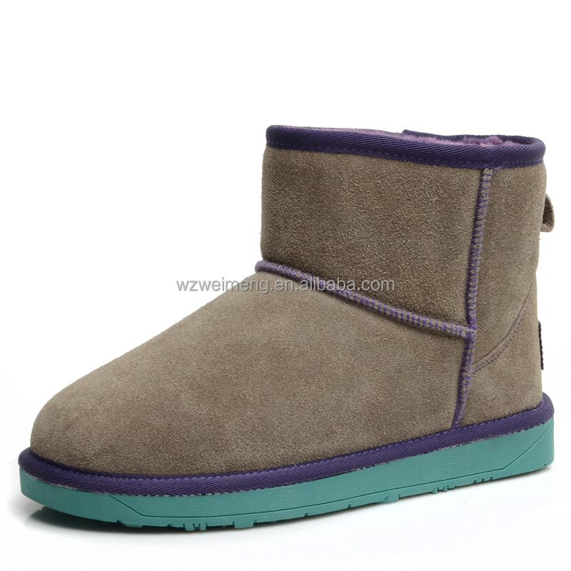 Brilliant China Women39s Fashion Ankle Snow Boots  China Snow Boots Boots