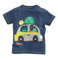 hot! 2015 wholesale popular kids tshirt with high quality