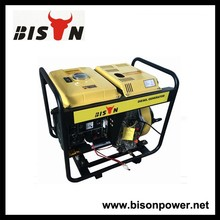 BISON(CHINA)100%Copper Wires DIesel Generator Price in India BS8500DC