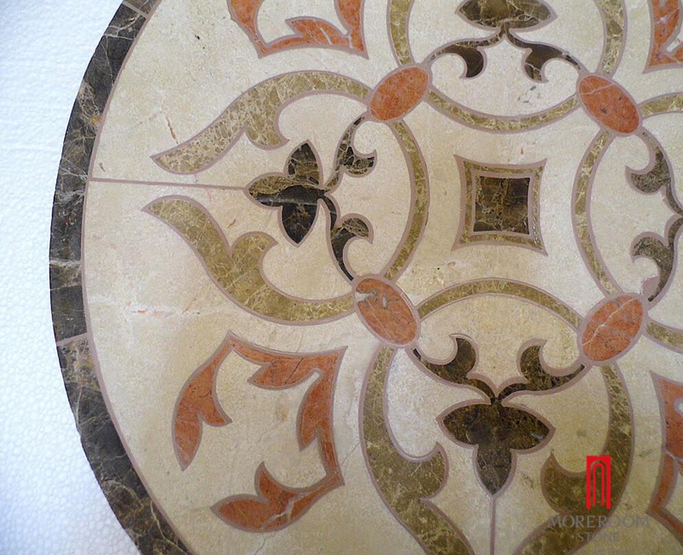Moreroom-stone-round-waterjet-marble-medallion-mix-MQR003B.jpg