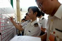 Import agent custom clearing agent Hongkong China