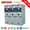 No maintenance product HXGN15-12 Indoor Metal-clad Ring Main Unit