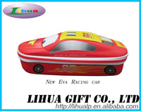 china factory EVA New Design Cheap car pencil case/bag/holder
