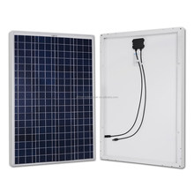 Chinese factory wholesale High Efficiency 3w to 310w panel solar monocrystalline