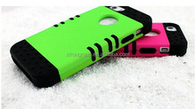 Cheap Waterproof Shockproof Dirtproof Protecte Case cover for apple 5 5S Three Proofing Sports outdoor Case For Iphone 5 5s 5G