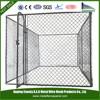 2015 new arrival dog kennel fence panel / best dog kennel / iron fence dog kennel