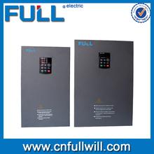 solar pump inverter 110v to 220v voltage converter three phase electric motor ac driver