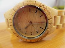 Vogue fashion watch tense waterproof wood watch,hot sale wooden watches