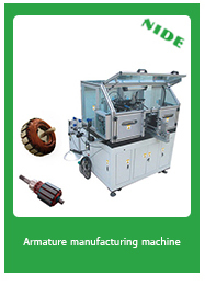 Stator Varnish Machine (trickling impregnation machine)