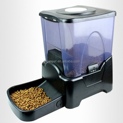 10.8 Liters Automatic dog& cat Feeder with CE& RoHS certificated