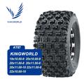 22X10-10 ATV pneu com E4