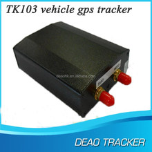2015 remote engine shut off vehicle gps tracker 103b with fuel ,voice ,acc,sos,speed,door alarm