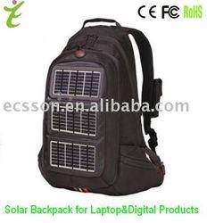 12000mAh solar rechargeable bag