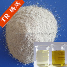 acid activated bentonite clay for refining oil