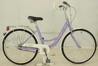 """26"""" woman city bike/bicycle classical style SWCB(011)"""