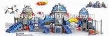 Preescolar popular equipo de juego ( lt - 8023b )