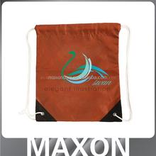 China manufacturer cartooon polyester compact reusable shopping bag