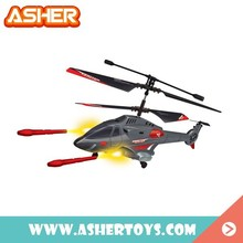 2015 New Cool Propel Toys Helicopter For Kids