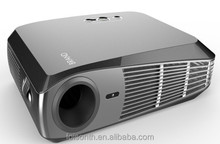 Home Cinema 1500 Lumens 1080P Native Resolution Projector