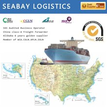 Cheap from china to san francisco shipping cost
