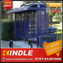 kindle professional modern storage bus garage
