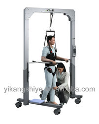 rehabilitation standing frame /physiotherapy walking exercise equipment