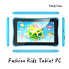 A33 7 inch Android 4.4 KitKat Tablet PC for Kids, HD screen Wifi Quad Core CPU bluetooth cameras 512MB/8GB