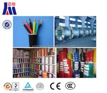 RV-K Power Cable copper flexible conductor