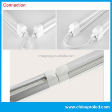 Competitive Price SMD 2835 LED Tube Supplier 1200mm 96 Leds Milk Cover 3 Years warranty