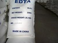 Ethylene Diamine Tetraacetic Acid