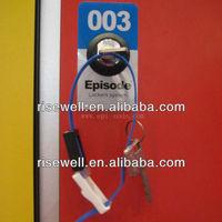 electronic digital gym locker lock