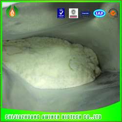 Agrochemical Farming herbicide Metribuzin 50%WP