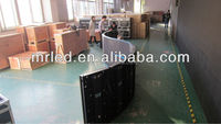 Flexible Led Mesh Curtain ,Flexible Led Display Panels for Stage and Advertising