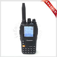 mini pocket digital am fm radio Wouxun Dual-band handheld two-way radios KG-UV9D 136-174MHz & 400-512MHZ For Hotel