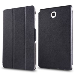 luxury stand cases covers for Samsung Galaxy Tab A 9.7 leather case high quality 2015