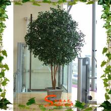 popular artificial tree decorativ indoor artificial tree