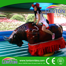 Interesting China Products Mechanical Bull For Sale Indoor Playground Equipment