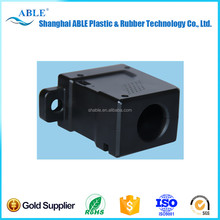 ABLE Low cost cnc machine spare parts for OEM / ODM plastic prototype