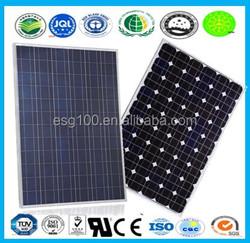 PV panel 150W Polycrystalline Solar Panel for off-Grid System