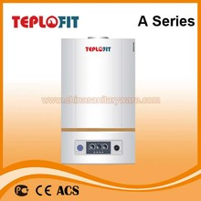 wall mounted hot water gas heater