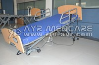Electric nursing medical bed