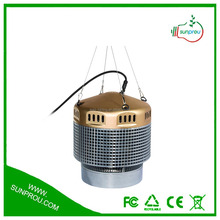 Hydroponic Lamp Cost Shipping From China To Egypt COB Grow Bulb COB 200W LED Grow Light From Sunprou