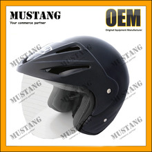 Chinese Fashion Cool Design Motorcycle Helmet Half Face Helmet With DOT/ECE Certificate