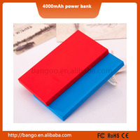 New online online power bank energizer 7800mah with rubber finish