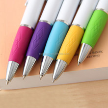 Promotional Ads Ball Point Pen , Business Gifts Pen , LED Light Pen Customized