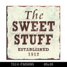 """The sweef stuff"" Wholesale Handamde Popular Decorative painting canvas"