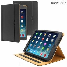 for ipad 2/3/4 shockproof leather case, for ipad mini smart cover