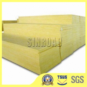 Softextile Glass Wool Board