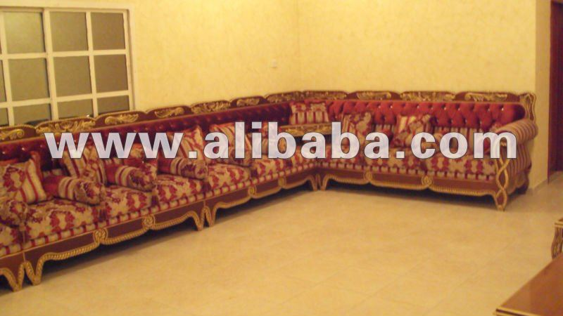 Arabic Furniture Buy Emirates Egypt Furniture Product On